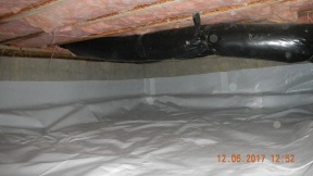 Maxwell finished crawl space 023